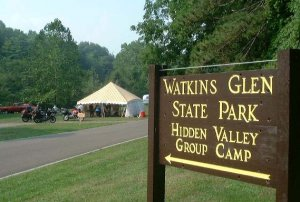 Hidden Valley Group Camp