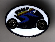 Rally Pin for 2010